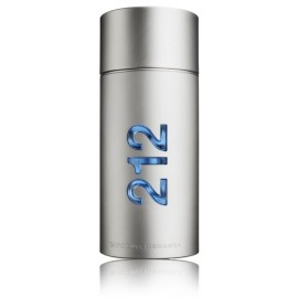 Carolina Herrera 212 Men 100 ml. EDT kvepalai vyrams Testeris