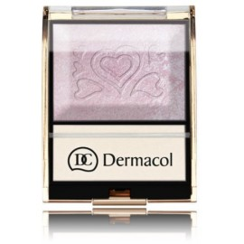 Dermacol Illuminating Palette švytėjimo suteikianti priemonė 8,5 g.