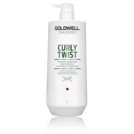 Goldwell Dualsenses Curly Twist kondicionierius garbanotiems plaukams