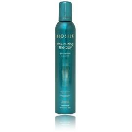 Biosilk Biosilk Volumizing Styling Foam apimties suteikiančios putos plaukams 360 g.