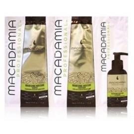 Macadamia Ultra Rich Moisture Mini rinkinys (šampūnas + kondicionierius + aliejus)