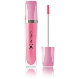 Dermacol shimmering lip gloss spindesio suteikiantis lūpų blizgesys 05 8 ml.