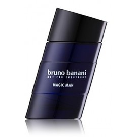 Bruno Banani Magic Man 50 ml. EDT kvepalai vyrams