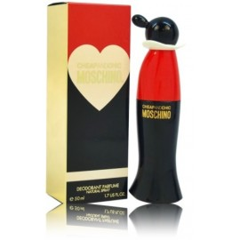 Moschino Cheap & Chic purškiamas dezodorantas 50 ml.