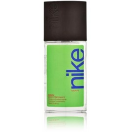 Nike Green Man purškiamas dezodorantas vyrams 75 ml.