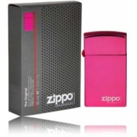 Zippo The Original Pink EDT kvepalai vyrams