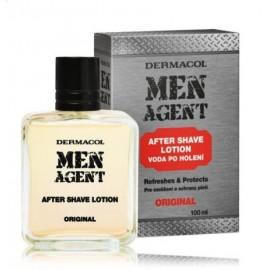 Dermacol Men Agent Original After Shave balzamas po skutimosi 100 ml.