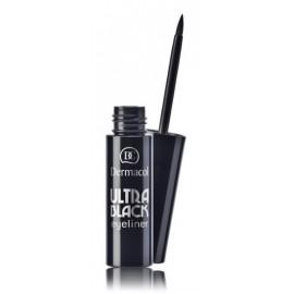 Dermacol Ultra Black Eyeliner akių pravedimas 2,8 ml. spalva Black