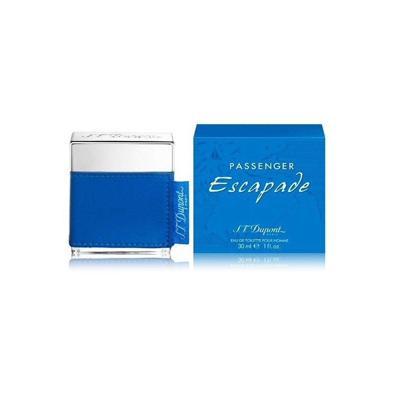 Dupont Passenger Escapade (M) 30ml edt