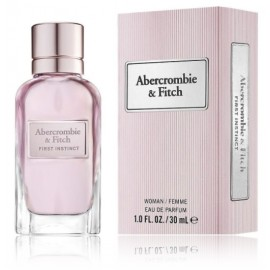 Abercrombie & Fitch First Instinct for Her 50 ml. EDP kvepalai moterims