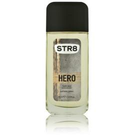 STR8 Hero purškiamas dezodorantas vyrams 85 ml.