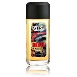 STR8 Rebel purškiamas dezodorantas vyrams 85 ml.