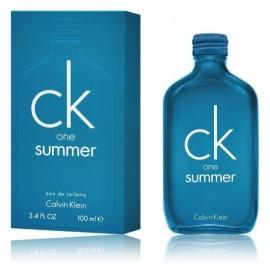 Calvin Klein CK One Summer 2018 100 ml. EDT kvepalai vyrams/moterims