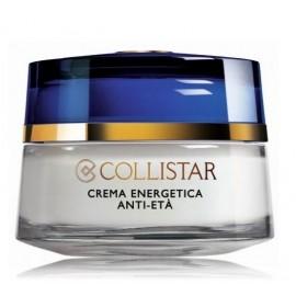 COLLISTAR Energetic Anti-Age Cream senėjimą lėtinantis kremas 50 ml.