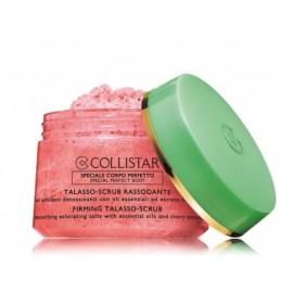 COLLISTAR Firming Talasso-Scrub stiprinamasis kūno šveitiklis 700 ml.