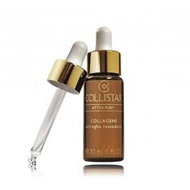 COLLISTAR Pure Actives Collagen stiprinamasis serumas nuo raukšlių 30 ml.