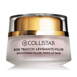 COLLISTAR Smoothing Filler Make-Up Base raukšles užpildantis makiažo gruntas 15 ml.