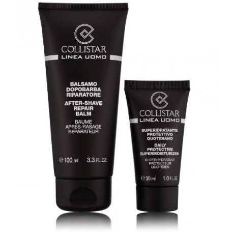 Collistar Men After Shave Repair Balm balzamas ir kremas po skutimosi vyrams 100 ml. + 30 ml.