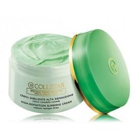 COLLISTAR High-Definition Slimming Cream liekninamasis kūno kremas 400 ml.