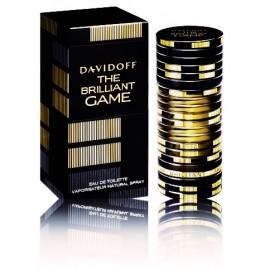 Davidoff The Brilliant Game 100 ml. EDT kvepalai vyrams