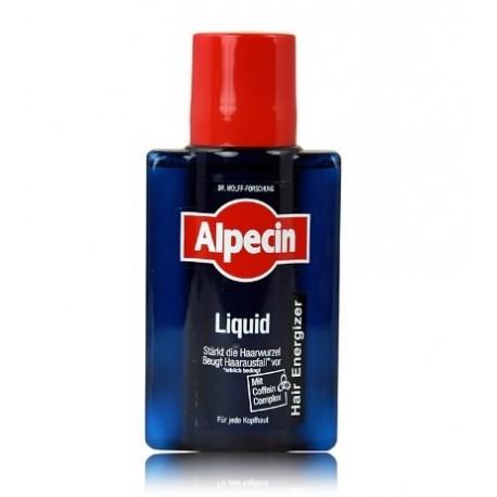 Alpecin Energizer Liquid stiprinamasis tonikas plaukams 200 ml.