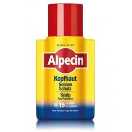 Alpecin Scalp Sun Protection losjonas nuo saulės galvos odai 100 ml.