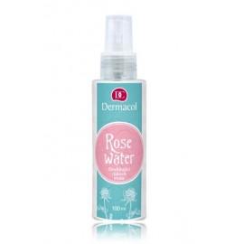 Dermacol Rose Water rožių vanduo 100 ml.