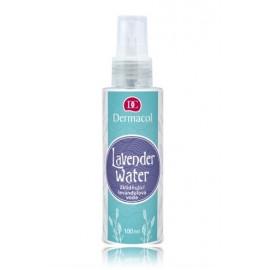 Dermacol Levander Water levandų vanduo 100 ml.