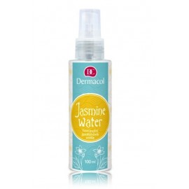 Dermacol Jasmine Water jazminų vanduo 100 ml.