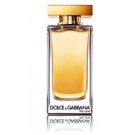 Dolce & Gabbana The One EDT kvepalai moterims