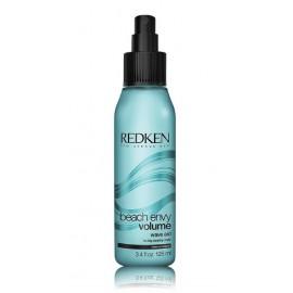 Redken Beach Envy Volume Wave Aid apimties suteikiantis purškiklis plaukams 125 ml.