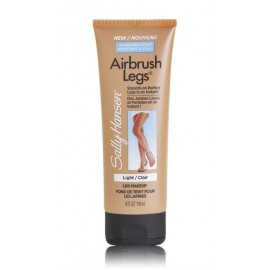 Sally Hansen Airbrush Legs Smooth tepamos pėdkelnės 118 ml. spalva Light