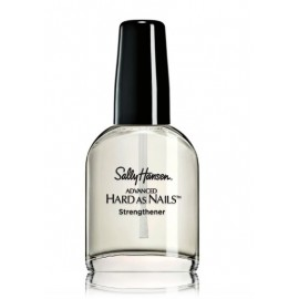 Sally Hansen Advanced Hard As Nails Strengthener stiprinamoji priemonė nagams 13,3 ml.