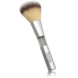 Sefiros Silver Powder Brush birios pudros šepetėlis