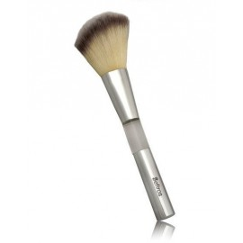 Sefiros Silver Angular Blush Brush skaistalų šepetėlis
