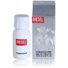 Diesel Plus Plus Masculine 75 ml. EDT kvepalai vyrams