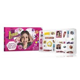 Disney Soy Luna Cosmetic Advent Calendar advento kalendorius