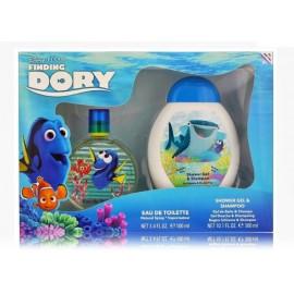 Disney Finding Dory rinkinys vaikams (100 ml. EDT + dušo gelis)