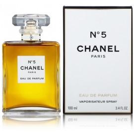 Chanel No.5 EDP kvepalai moterims