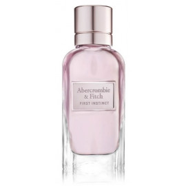 Abercrombie & Fitch First Instinct for Her 100 ml. EDP kvepalai moterims Testeris