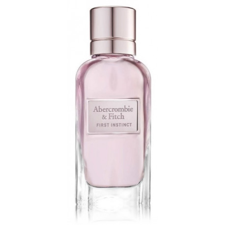 Abercrombie & Fitch First Instinct for Her EDP kvepalai moterims