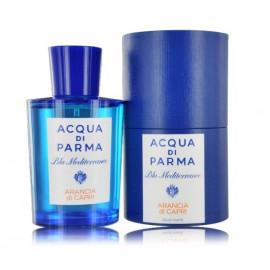 Acqua di Parma Blu Mediterraneo Arancia di Capri 150 ml. EDT kvepalai moterims ir vyrams