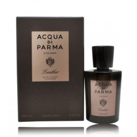Acqua di Parma Colonia Leather Concentree 100 ml. EDC kvepalai vyrams