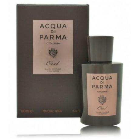 Acqua di Parma Colonia Oud Concentree 100 ml. EDC kvepalai vyrams