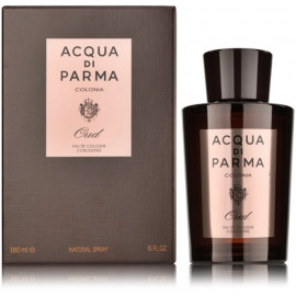 Acqua di Parma Colonia Oud Concentree 180 ml. EDC kvepalai vyrams