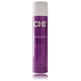 CHI Magnified Volume plaukų lakas 340 g.