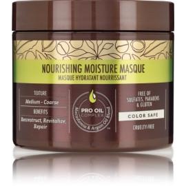 Macadamia Nourishing Moisture kaukė