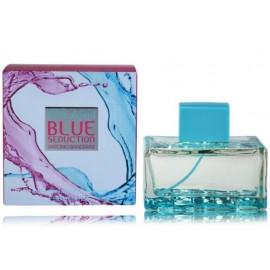 Antonio Banderas Splash Blue Seduction 100 ml. EDT kvepalai moterims