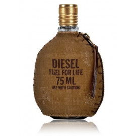 Diesel Fuel For Life Man EDT kvepalai vyrams