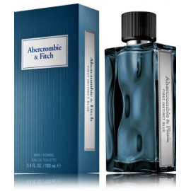 Abercrombie & Fitch First Instinct Blue 100 ml. EDT kvepalai vyrams